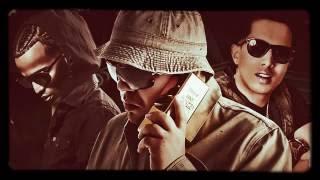 nejo ft Arcangel Ft. De la Ghetto- no lo pienses mas (oficial Remix)