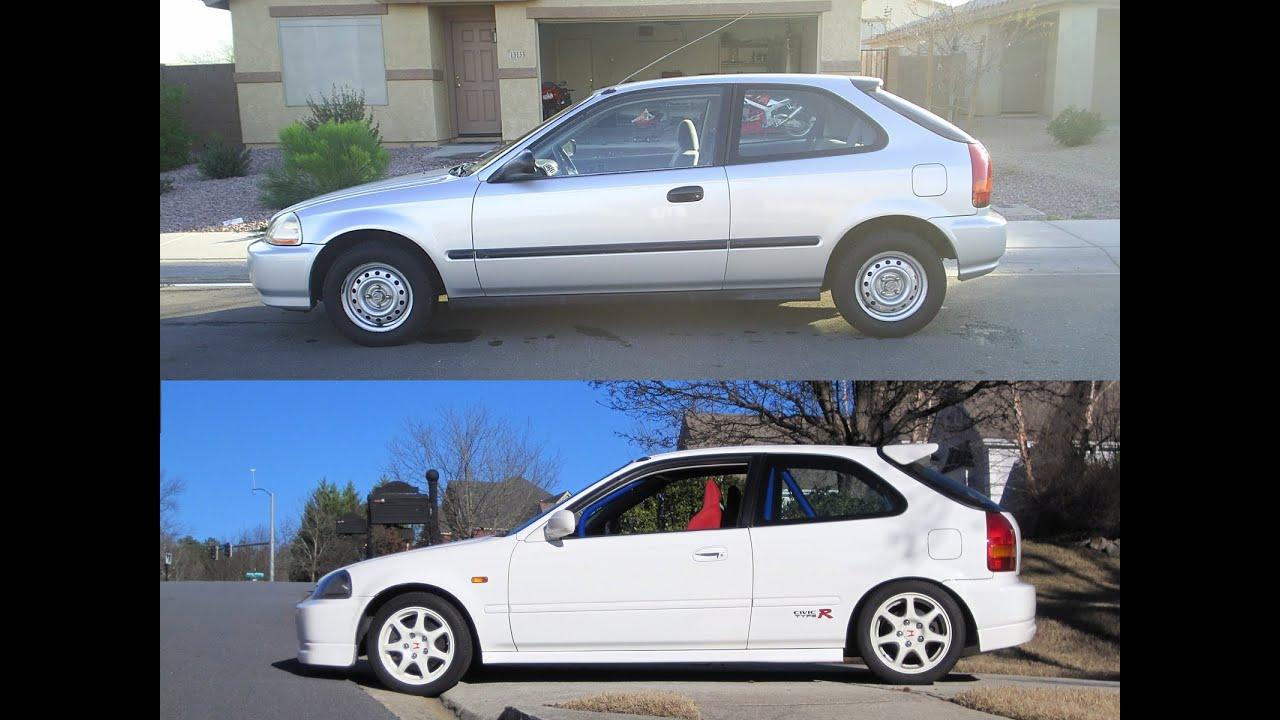 My Racecar Project