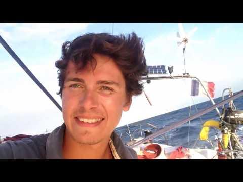 Voiles d'atlantique - Episode13 : Transat Partie II