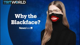 NewsFeed - Gucci goes for blackface. Internet says no