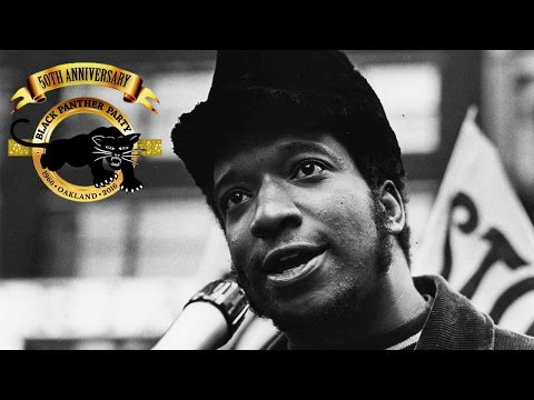Black Panther Party 50th Anniversary - Remembering Fred Hampton (tighter cut)
