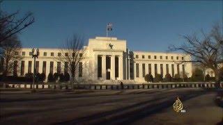 أميركا ترفع الفائدة لأول مرة منذ عشر سنوات