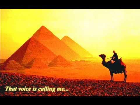Rona - Into Desert Voice
