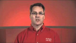 Avaya Data Network Solutions - Virtual Services Platform - Ethernet Routing Switches