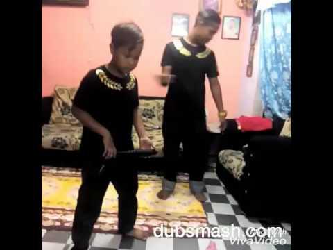 Boek dancer b.k yusry
