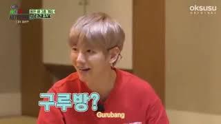EXO Baekhyun funny moments