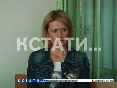 Дочь погибшей на салюте в день города в Дзержинске женщины, пытается наказать администрацию рублем