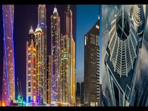 Dubai construction world how it works ?