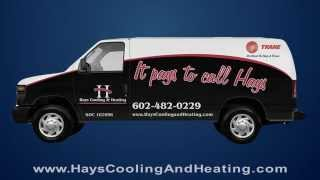 Certified Air Conditioning Service in Anthem AZ | A+ BBB