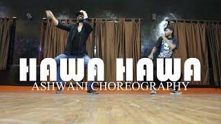 Hawa Hawa | Mubarakan |  Choreography By Ashwani