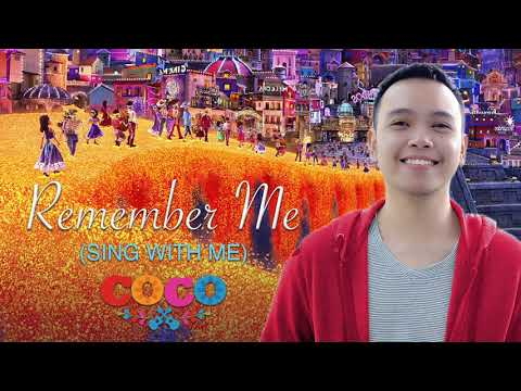 remember-me-(recuérdame)-cover---pixar's-coco