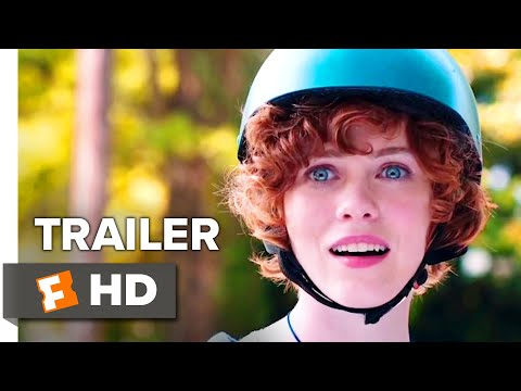 Nancy Drew and the Hidden Staircase Trailer #1 (2019) | Movieclips Trailers from YouTube · Duration:  2 minutes 19 seconds