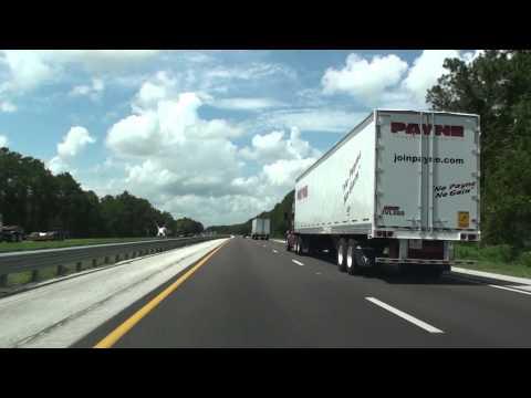 I-75 TO TAMPA, FL