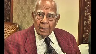 I will work for Akhilesh till the end, he is the best candidate available: Ram Jethmalani