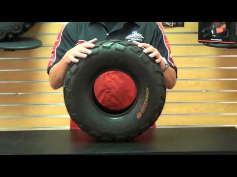 Kenda K572 Road Go ATV Offroad Tire Review