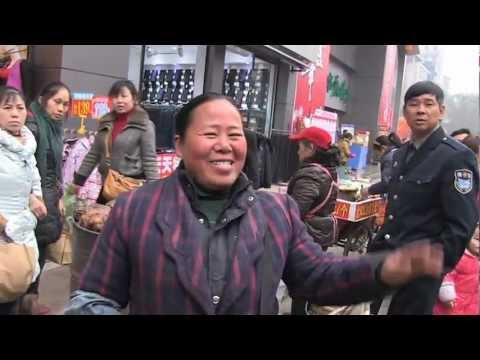 KK Cam - Yongchuan meets Christine Sinclair