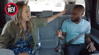 Strangers Take A Road Trip For The First Time // Presented By BuzzFeed & Hormel (TM) REV Wraps (R) Free HD Video