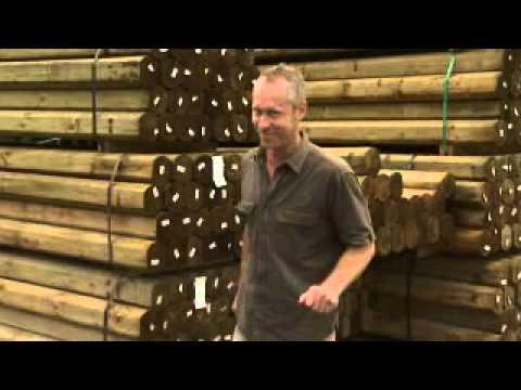 The Garden Gurus - Treated Pine