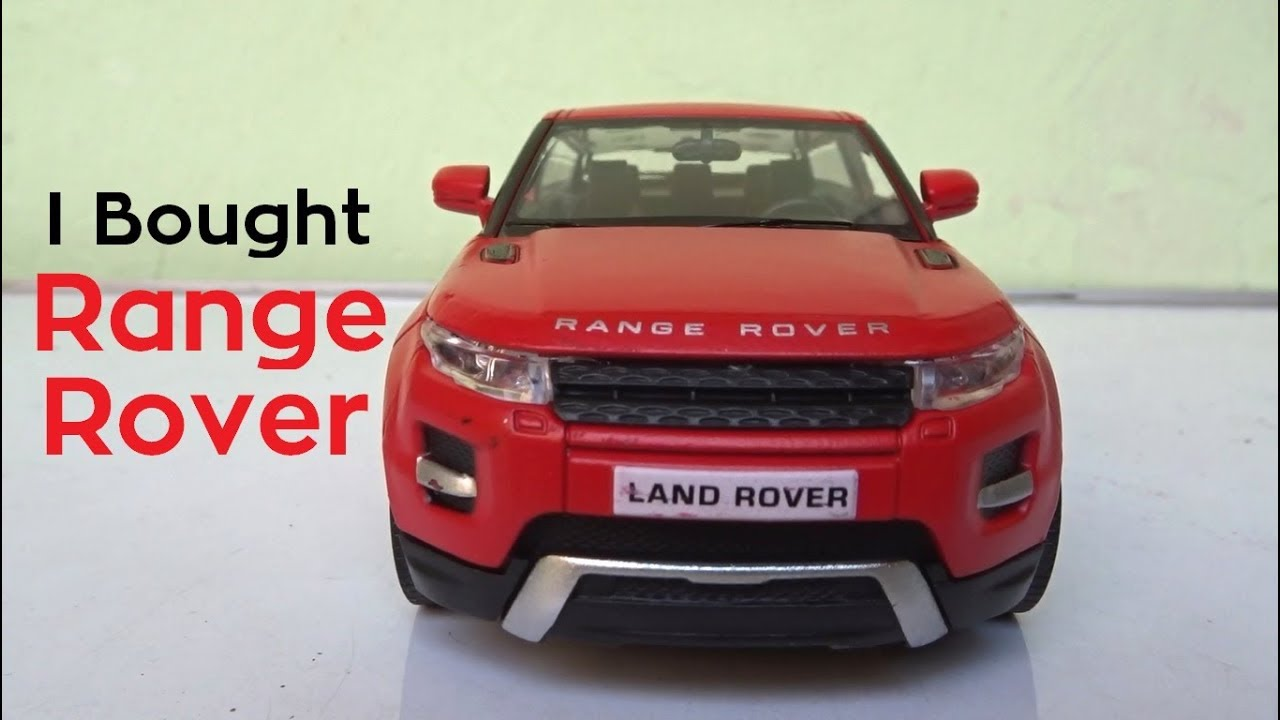 Land Rover Range Rover Evoque 2018 Review India Youtube