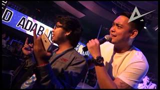 Ada Band - Surga Cinta (Live)