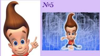 помнишь ли ты,как зовут персонажей мультфильмов детства ?😇👶🏻