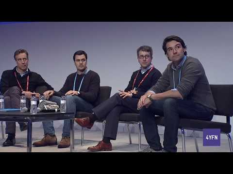 Panel   The Future Of Mobile In Europe And In The US [4YFN 2017]