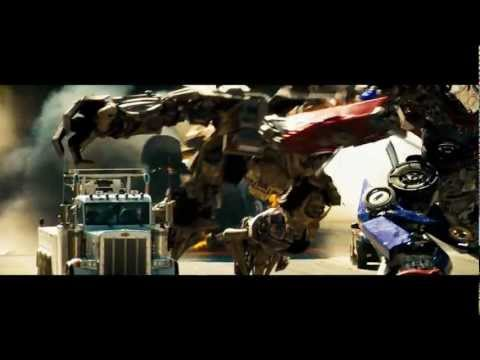 Chrispy - Roll Out HD Transformers music video