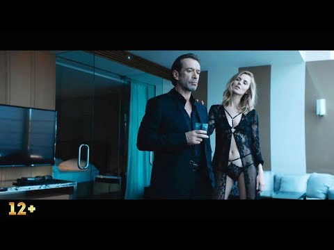 Комедийный боевик  Миллиард - русский тизер трейлер  фильмы 2019