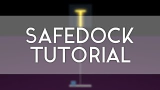 ROBLOX | How to make a Safedock