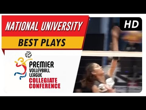 Jasmine Nabor ends the long and intense rally with a thunderous hit | PVL | Best Plays