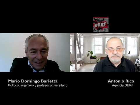 Mario Barletta: Nos tenemos que juntar todos