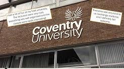 My Erasmus Exchange  in Coventry, UK