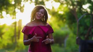 ANGEL GOODLUCK - NISHIKE  (OFFICIAL VIDEO)