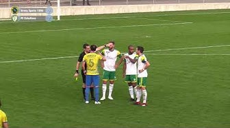 FC Vevey United VS FC Echallens Région