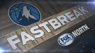Wolves Fastbreak: Minnesota controlled tempo vs. Kings