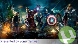How to Download Fast Full HD  | 3D Movies For Android user Through U Torrent in Hindi (One Click)