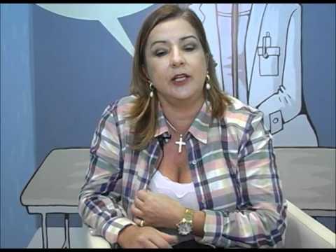 Dra. Cândida Neves (completo)