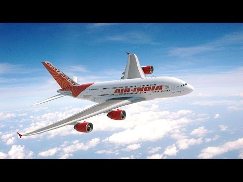 Air India eyes operational profit for the first time in ten years!