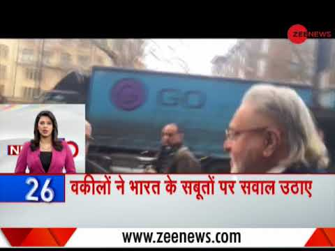News 50: Vijay Mallya's hearing for extradition case in UK Court today
