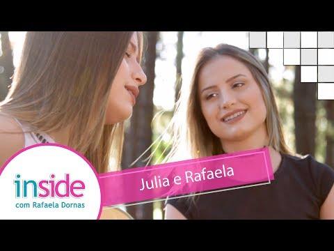 Julia e Rafaela