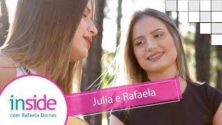 Baixar Julia e Rafaela