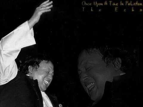 Gardishon Ke Hain - Nusrat Fateh Ali Khan