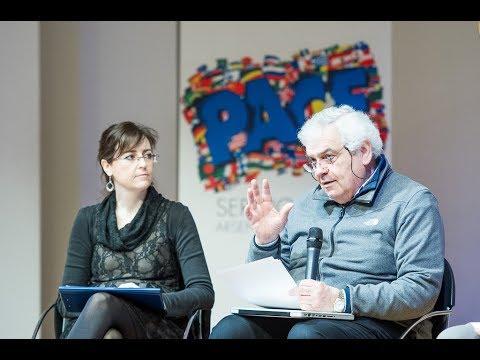 Ermes Ronchi al Sermig - Università del Dialogo