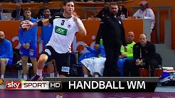 Handball WM 2015