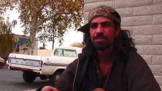 Distressed Downtown: Homelessness in Chico, CA