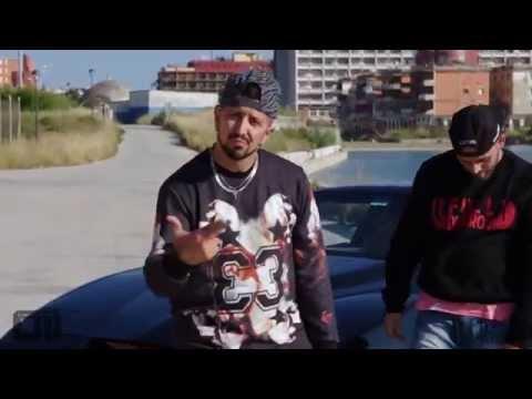 Knight Rider - Busta Rhymes - Fire It Up - Carlos Choreography