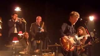 Glen Hansard - Roll On Slow - Live At AB Brussel 13-02-2018
