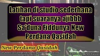 Download Sholawat Sa'duna Fiddunya Merdu cover New Perdana Qasidah