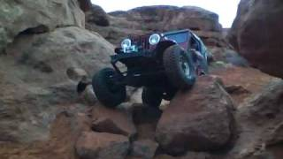 Video Rock Crawling 1949 Willys Jeep download MP3, 3GP, MP4, WEBM, AVI, FLV November 2018