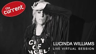 Lucinda Williams - Live Virtual Session for The Current